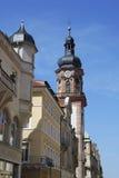 Providenzkirche Stock Image