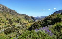 Province d'Ancash, Pérou photos libres de droits