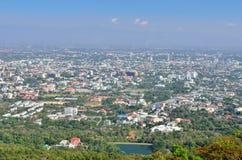 Province de Chiang Mai, nord de la Thaïlande Image stock