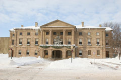 Province House Stock Photo