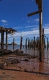 Provincetown, Μασαχουσέτη, παραλία βακαλάων ακρωτηρίων Στοκ εικόνες με δικαίωμα ελεύθερης χρήσης