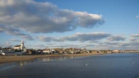 Provincetown, Cape Cod fotos de archivo libres de regalías