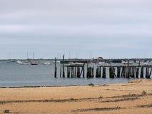 Provincetown Cape Cod Photographie stock libre de droits