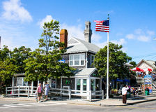 Provincetown Chamber of Commerce, Massachusetts Royalty Free Stock Images