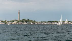 Provincetown Harbor Stock Photos