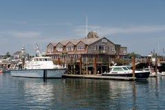 Pilier de MacMillan chez Provincetown, Cape Cod photographie stock libre de droits