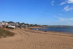 Provincetown, Massachusetts, Cape Cod-strand Stock Foto