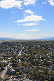 Provincetown, Massachusetts, Cape Cod view Stock Images