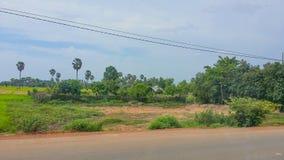 Provincia Cambogia del vaso di Kom Fotografia Stock Libera da Diritti
