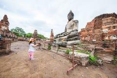 Provincia de Ayutthaya, fotos de archivo