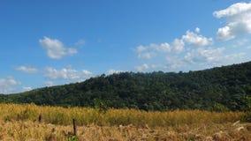 Provincia de Camboya Mondulkiri Foto de archivo libre de regalías