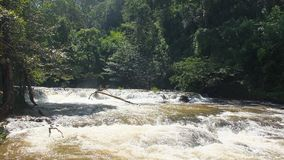 Provincia de Camboya Mondulkiri Imagenes de archivo