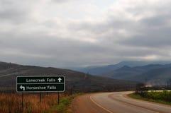 Provincia de Suráfrica, del este, Mpumalanga Imagen de archivo libre de regalías