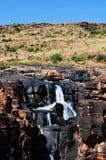 Provincia del Sudafrica, orientale, Mpumalanga Immagine Stock Libera da Diritti