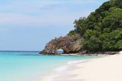 Provincia di Satun dell'isola di Khai Tailandia Fotografia Stock