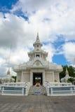 Provincia Nakhon Si Thammarat della colonna Fotografia Stock
