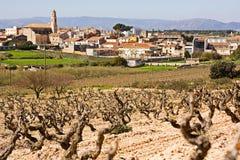 Provincia spagnola. Fotografie Stock Libere da Diritti