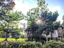 Provinciaal Huis Stock Fotografie