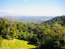 Provincie Misiones, Argentini? royalty-vrije stock afbeeldingen