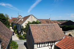 Provins Royalty Free Stock Images