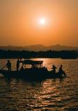 Provinz Chinas, Zhejiang, Hangzhou Stockfoto