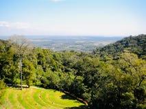 Provinz Misiones, Argentinien lizenzfreie stockbilder