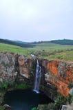Provinz Südafrikas, Ost, Mpumalanga Stockbild