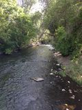 Provo River Royalty Free Stock Photo