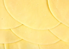 Provolone cheese Stock Photography
