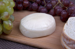 Provolone Cheese Royalty Free Stock Photo