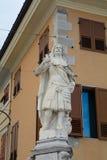 Provveditore Giovanni Sagredo, Palmanova, Italy Royalty Free Stock Image