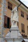 Provveditore Giovanni Sagredo, Palmanova, Italy Royalty Free Stock Photography