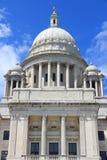 Provvidenza, Rhode Island Fotografia Stock Libera da Diritti