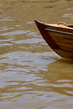 Prow boat Royalty Free Stock Images