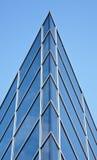 Prow do arranha-céus Foto de Stock Royalty Free