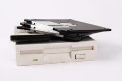 prowadnikowy floppy fotografia stock