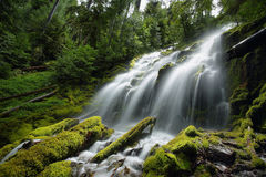 Proxy falls, Oregon Stock Photo
