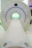 Proyección de imagen de resonancia magnética Foto de archivo