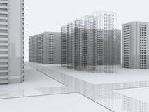 Proyecto de edificio