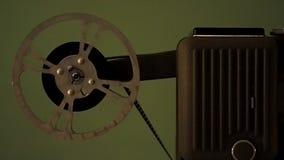 proyector metrajes