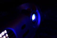 proyector Imagenes de archivo