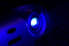 proyector Imagen de archivo