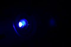 proyector Foto de archivo