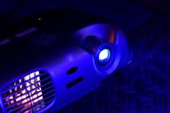 proyector Imagen de archivo libre de regalías