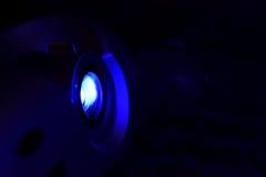 proyector Fotografía de archivo libre de regalías