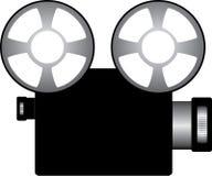 Proyector de película libre illustration