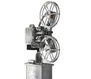 Proyector del cine Foto de archivo libre de regalías