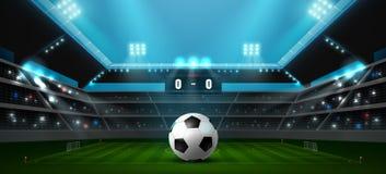 Proyector del estadio de fútbol del fútbol