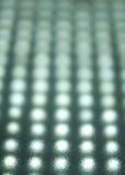 Proyector del LED Fotos de archivo libres de regalías