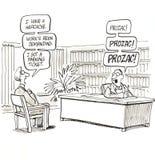 prozac Royaltyfri Bild